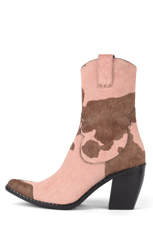 XORO-F STRATEGY Pink Brown Cow 6