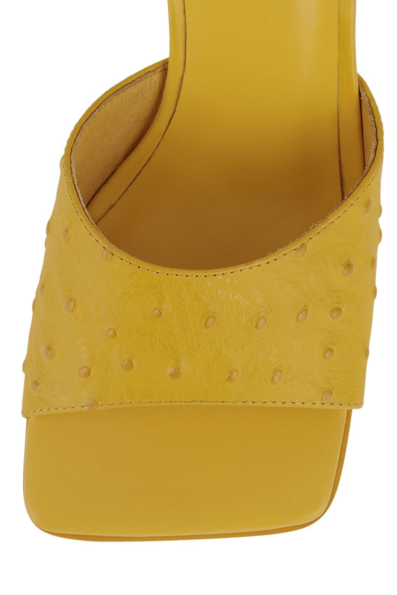 ZEBULON Heeled Sandal Jeffrey Campbell