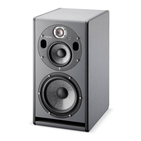 Focal Trio6 BE 3-Way Active Studio Monitor