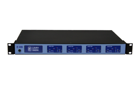 Lavry 4496-11 8-Channel D/A
