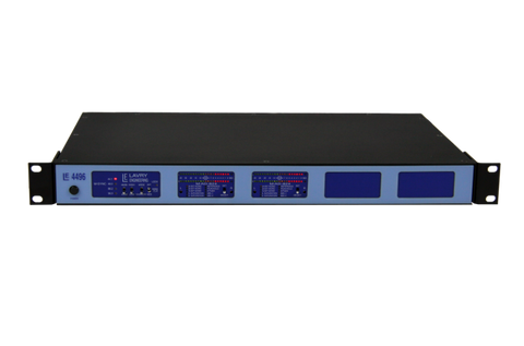 Lavry 4496-5 4-Channel A/D