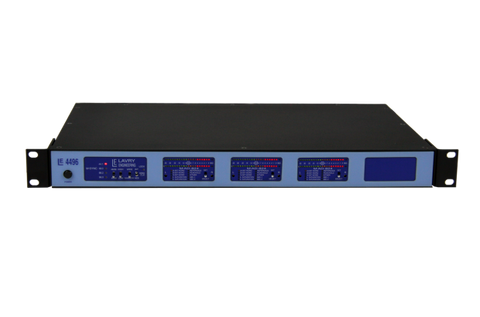 Lavry 4496-6 6-Channel A/D