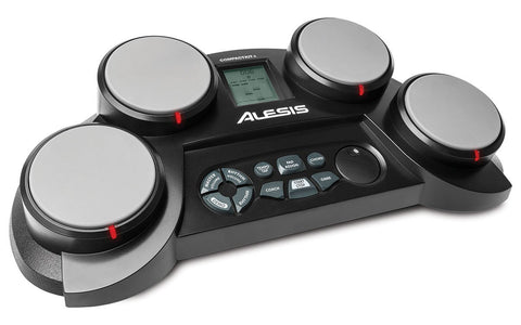 Alesis CompactKit 4 Tabletop Drum Kit