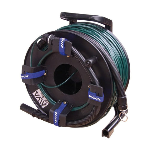 ALVA Madi MCD-150 150M Cable-Drum