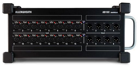Allen & Heath AB168 AudioRack