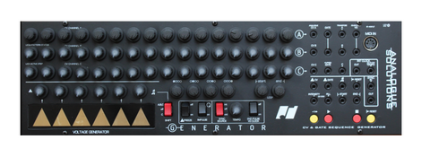Analogue Solutions Generator Eurorack