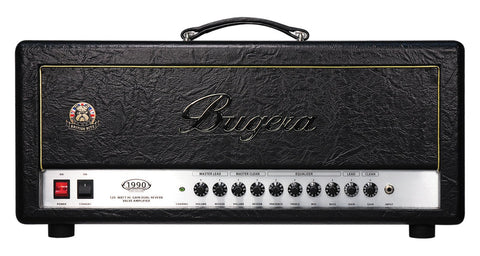 Bugera 1990 Infinium Valve Amplifier Head