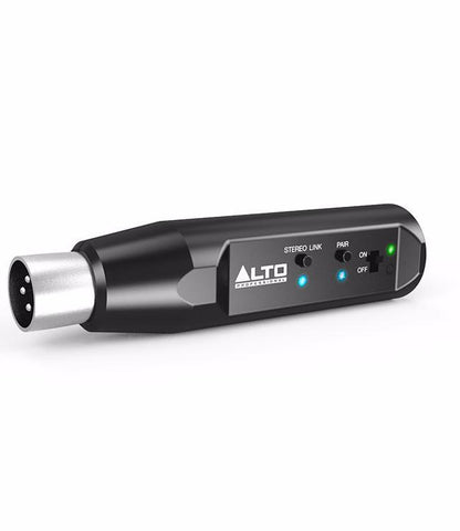 Alto Bluetooth Total XLR USB Receiver