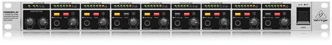 Behringer HA8000 Powerplay Pro-8 V2