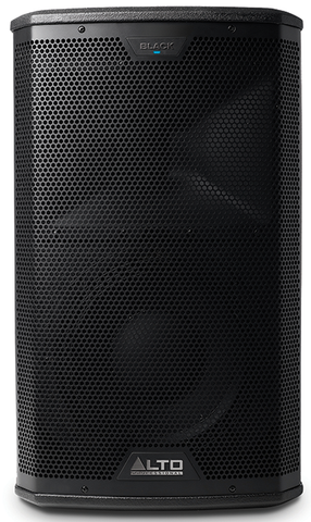 Alto Black 10 Active Speaker