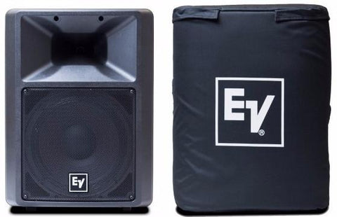 Electro-Voice SX300 Speaker With Cover