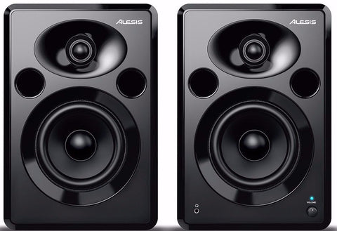 Alesis Elevate 5 MKII Active Monitors