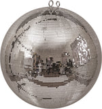FX Lab 16 Inch Silver Mirror Ball