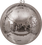 FX Lab 20 Inch Silver Mirror Ball