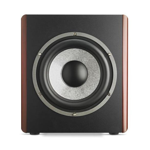 "Focal SUB6 BE 11"" Active Studio Sub Red"