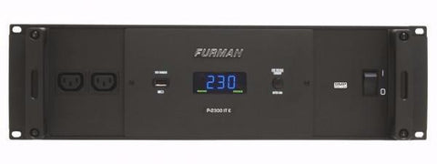 Furman P-2300 IT E Power Conditioner