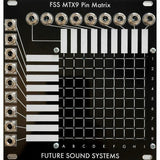 Future Sound Systems MTX9
