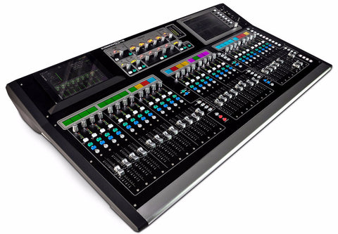 Allen & Heath GLD-112 Chrome