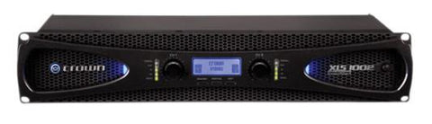 Crown XLS1002 DriveCore Amplifier