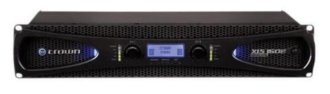 Crown XLS1502 DriveCore Amplifier