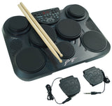 Johnny Brook Electronic Drum Machine