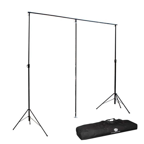 LEDJ 6 x 3m Stand and Bag Set