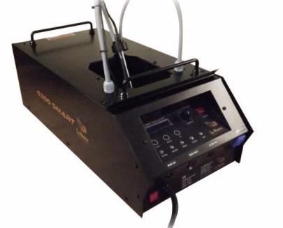 Le Maitre G300-SMART Smoke Machine