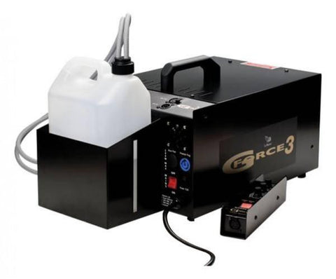 Le Maitre GForce 3 Smoke Machine
