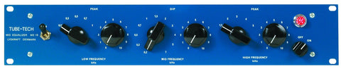 Tube-Tech ME 1B Midrange Equaliser