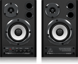 "Behringer MS20 3.6"" Active Studio Monitors"