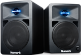 Numark N-Wave 580L DJ Monitors (Pair)