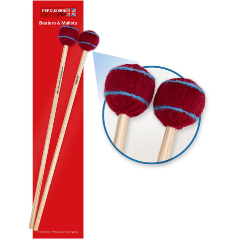 Percussion Plus PP076 Mallets Pair