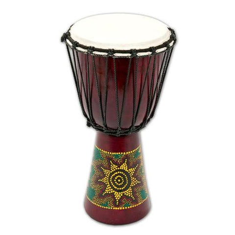 "Percussion Plus PP6660 12"" Djembe"