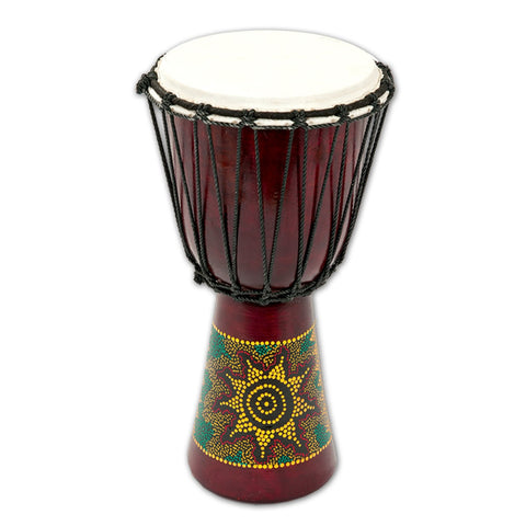 "Percussion Plus PP6661 12"" Djembe"
