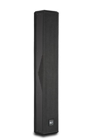 RCF L2406 Speaker Column Array (Black)