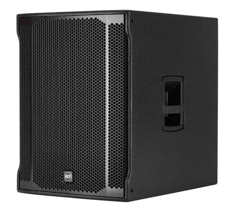 "RCF SUB 905-AS II 15"" Active Subwoofer"