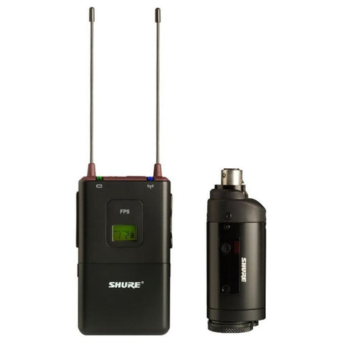 Shure FP35 K3E Wireless System