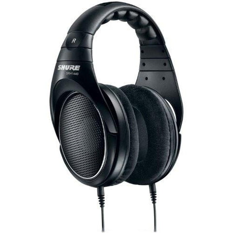 Shure SRH1440 Headphones