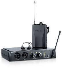 Shure P2TR112GR PSM200 Wireless System