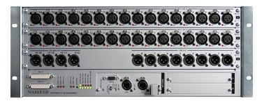 Soundcraft Compact 32Mic/16Out/Cat5