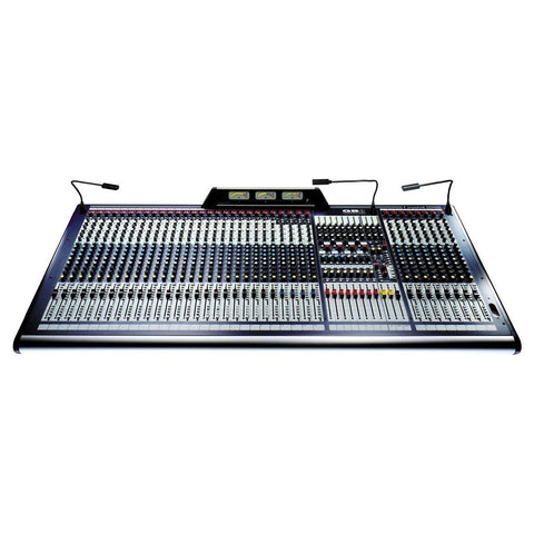 Soundcraft GB8 48