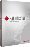Steinberg HALion Sonic 3 Education