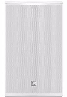 Turbosound NuQ152-AN-WH Active Speaker