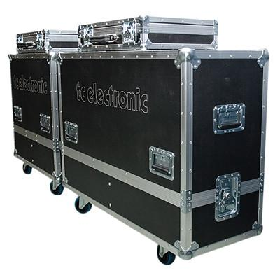 TC Electronic Flight Case For RS210 X2