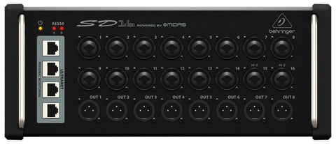 Behringer SD16 Digital Stage Box