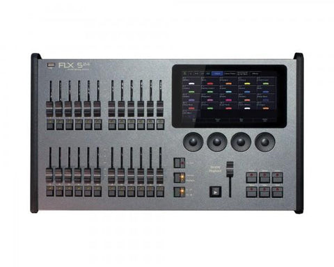 Zero 88 FLX S24 Lighting Console 1