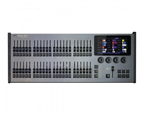 Zero 88 FLX S48 Lighting Console 2