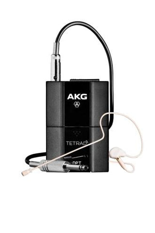 AKG DPT Tetrad Pocket Transmitter