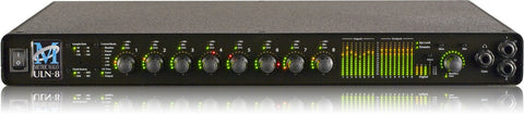 Metric Halo ULN8 Firewire Interface