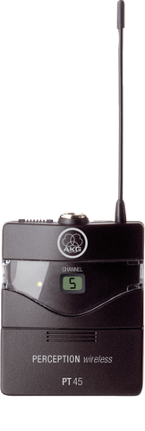 AKG PT45 Bodypack Wireless Transmitter CH70